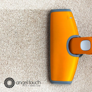 Angel Touch Carpet Cleaning
