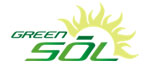 GreenSol Logo Image redirects to GreenSol