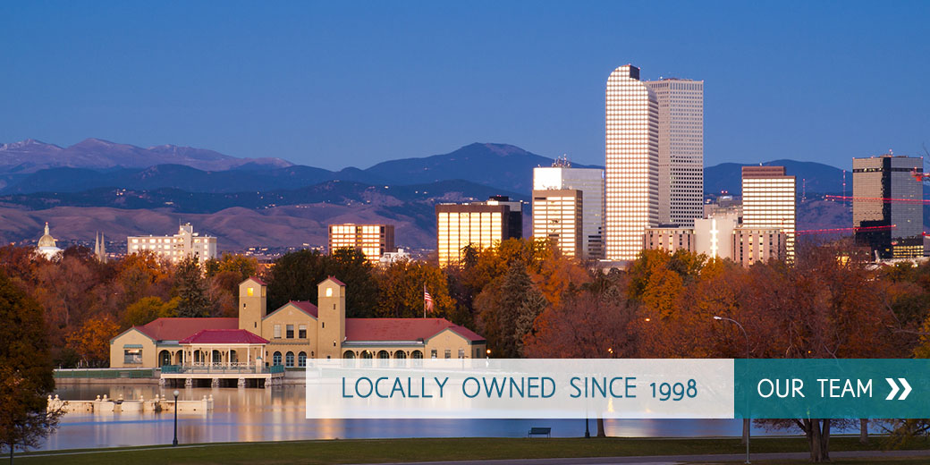 Locally owned Denver
