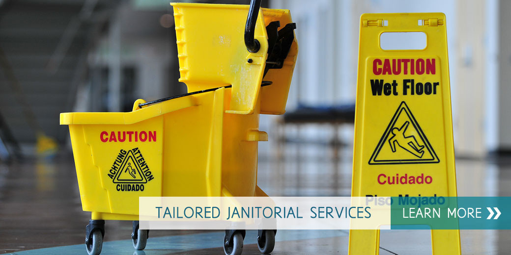 angel touch tailored janitorial services