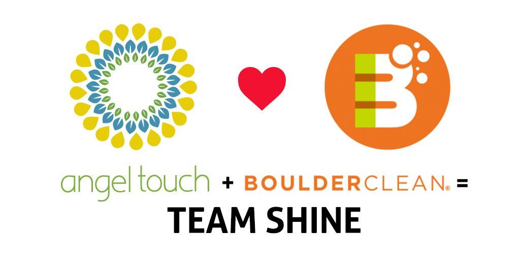 boulder clean team shine