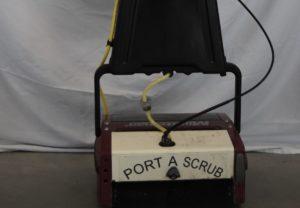 Port-a-Scrub Minuteman